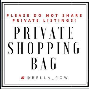 ▪️Debbie's Shopping Bag▪️